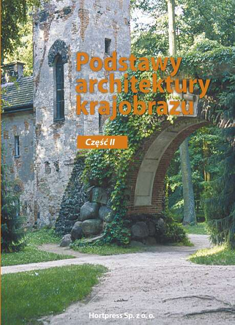 Podstawy architektury krajobrazu