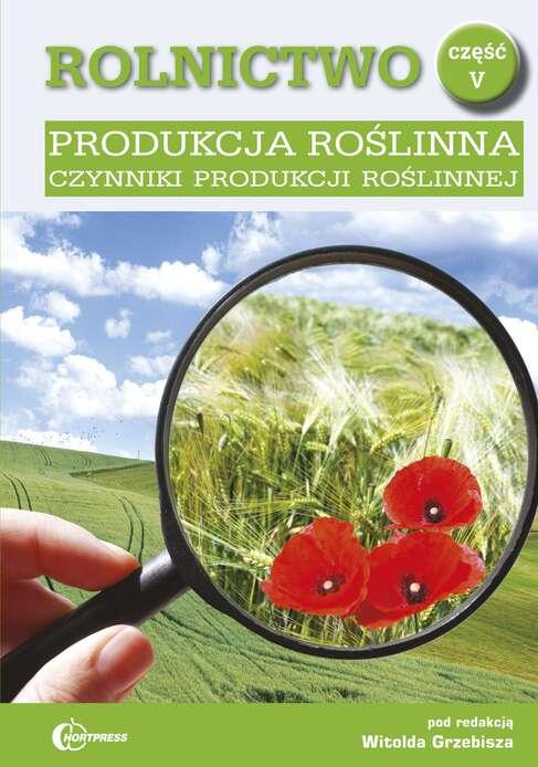 Rolnictwo cz. V