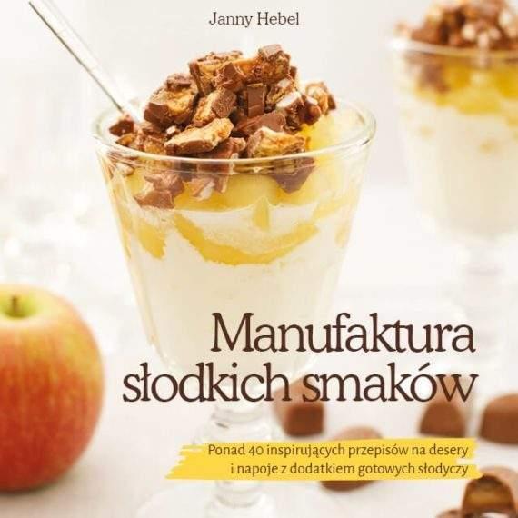 Manufaktura słodkich smaków