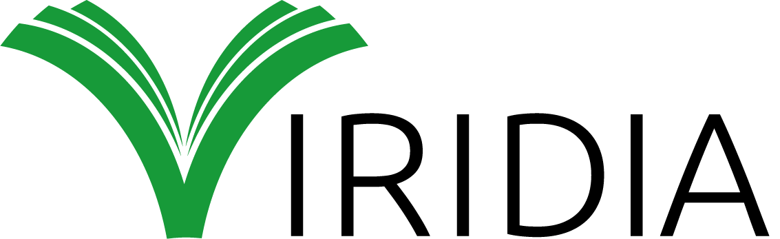 Viridia – Księgarnia Internetowa